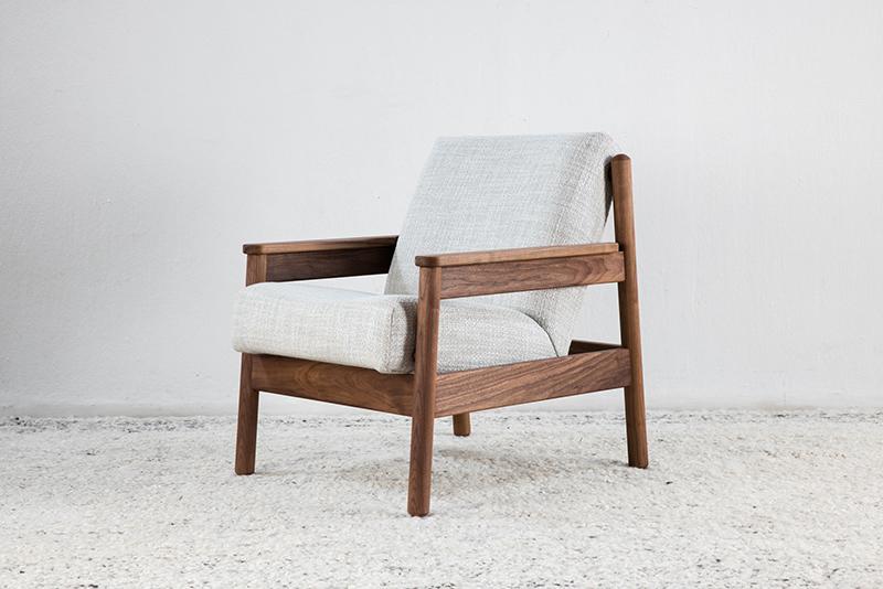 Franc Lounge Chair