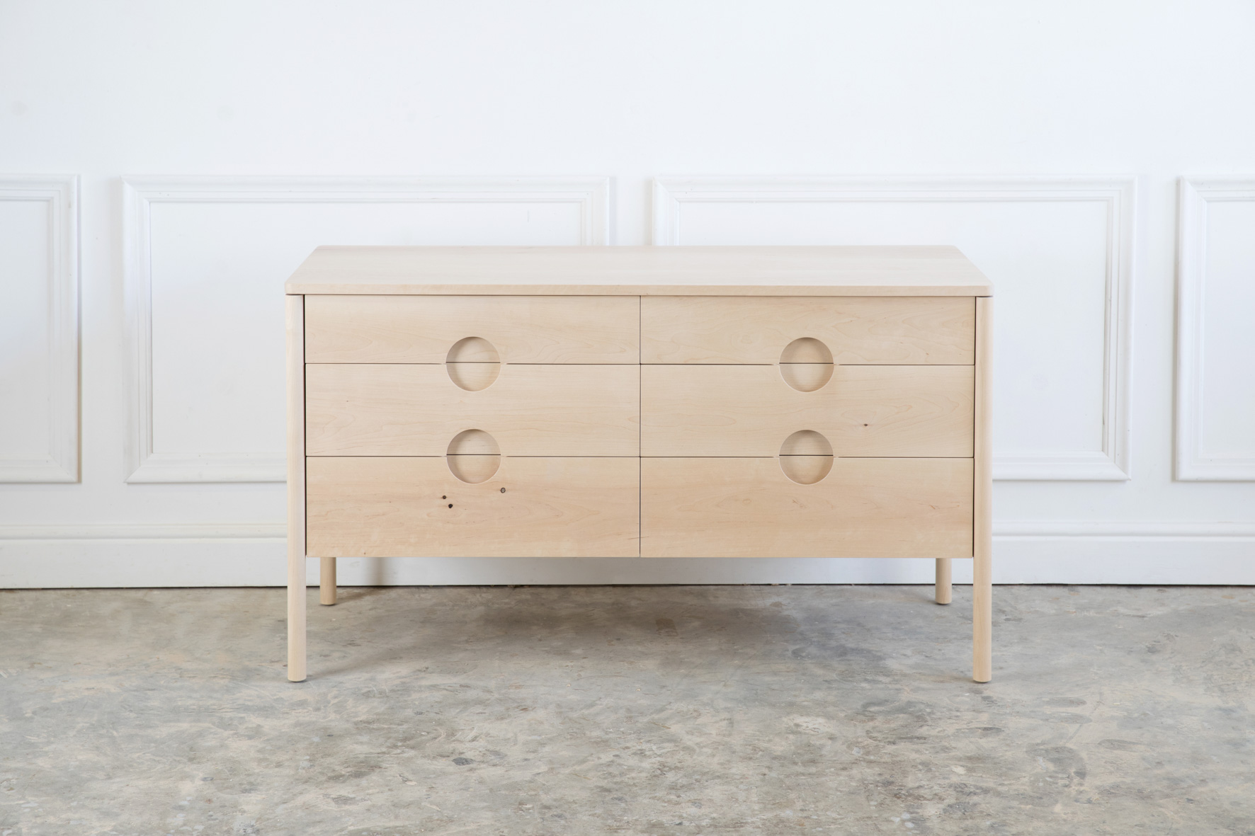 Franc Chest of Drawers