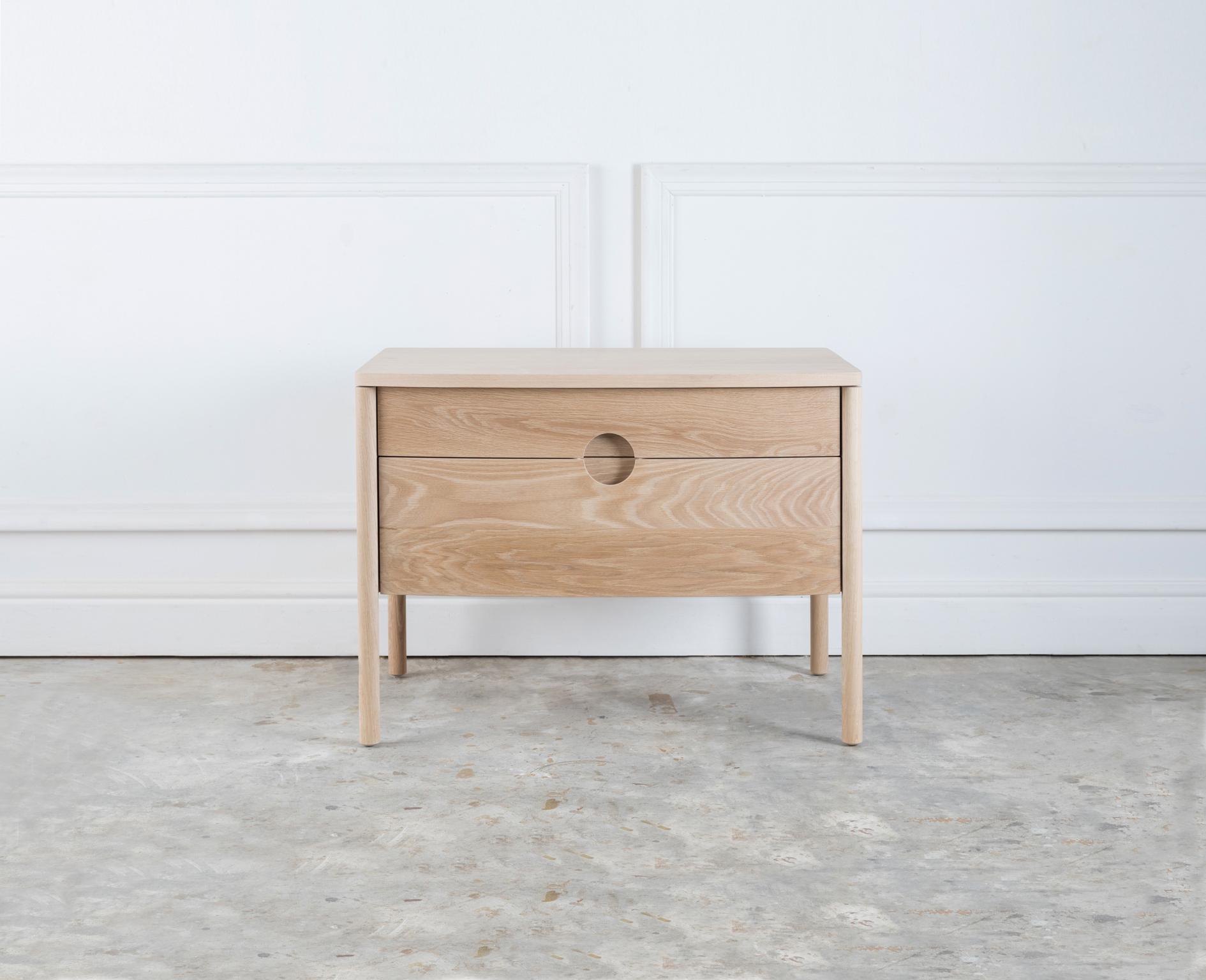 Franc Pedestal