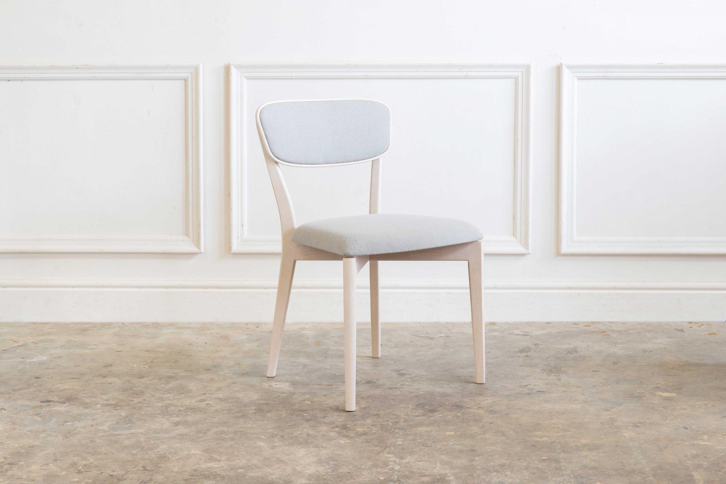 Ivor Chair 001