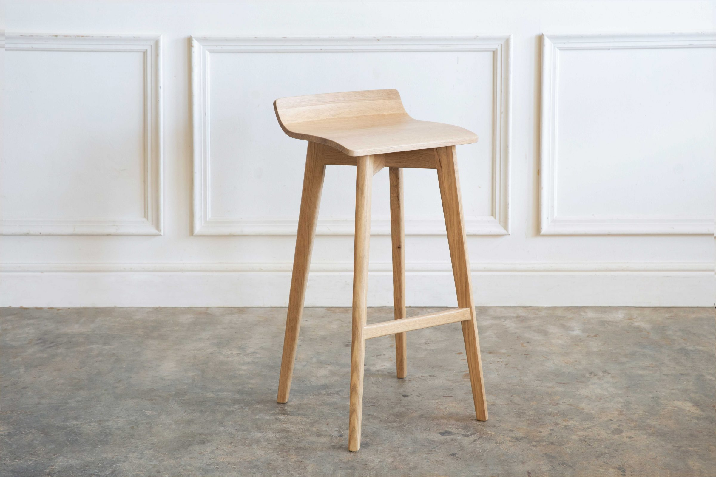 Ivor Bar Stool – NEW